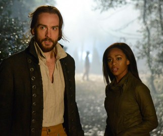 SleepyCast: Behind The Scenes of SLEEPY HOLLOW with Phillip Iscove, Melissa Blake and Doug Aarniokoski