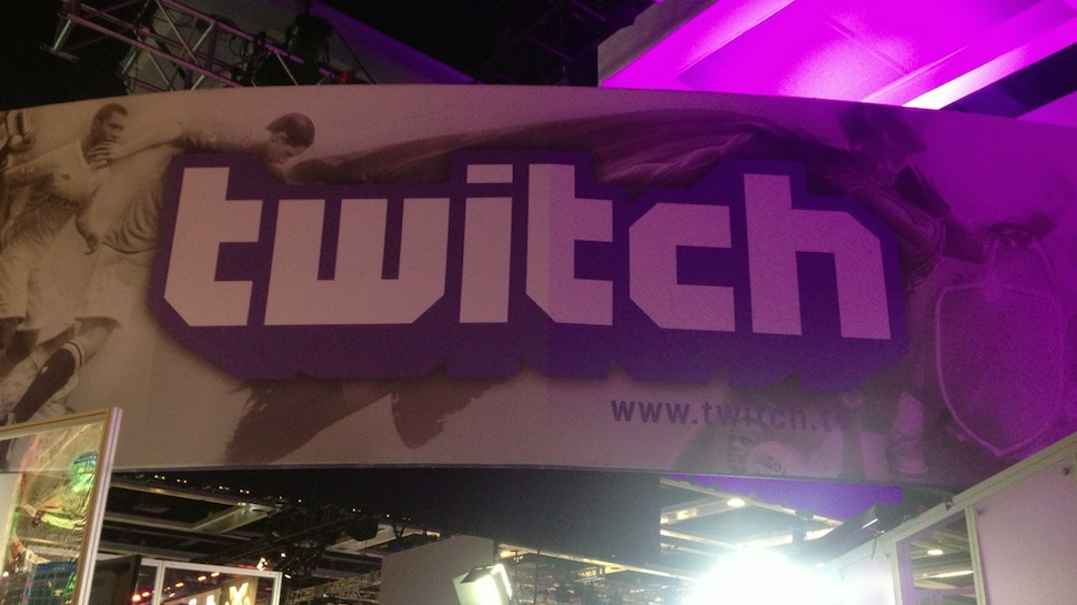 TWITCH Announces Jam-Packed E3 Schedule