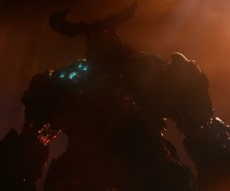 DOOM Trailer Welcomes You Back to Hell