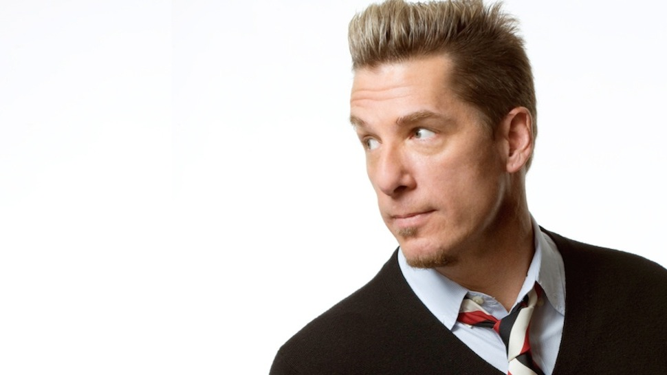 Nerdist Podcast: Greg Behrendt