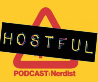 Nerdist Podcast: Bugle Fingers
