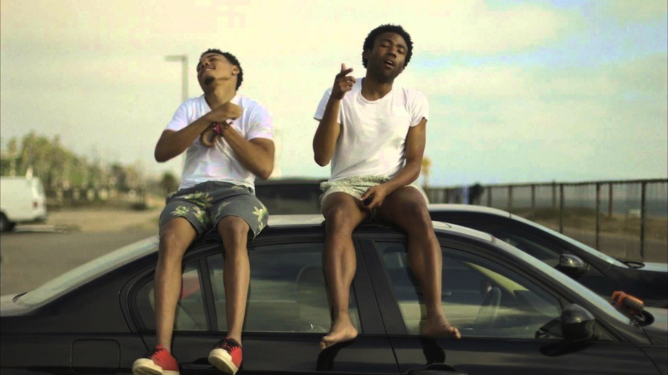 Childish Gambino and Chance The Rapper Announce Collaborative EP
