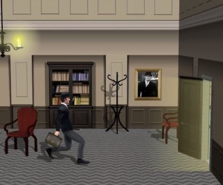 Monty Python's Ministry of Silly Walks Is Now a Video Game