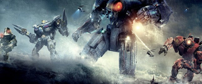 Guillermo Del Toro Enters the Drift for Two PACIFIC RIM Sequels