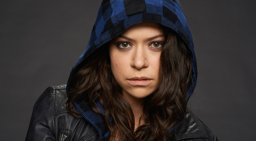 ORPHAN BLACK Playlists: Be Badass like Sarah Manning | Nerdist