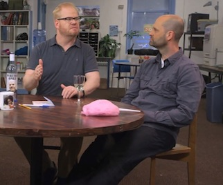 MIFVOTD 6/30/14: Ted Alexandro and Hollis James' Teachers Lounge