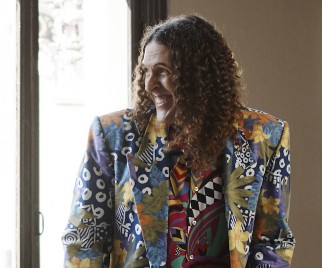 Go Behind The Scenes of Weird Al's 'Tacky' Video