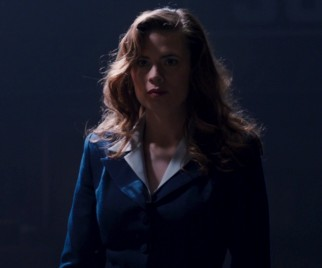 Drool-Worthy Comic-Con Exclusive AGENTS OF S.H.I.E.L.D./AGENT CARTER Poster