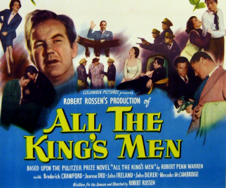 Best Picture: All the King's Men (1949)