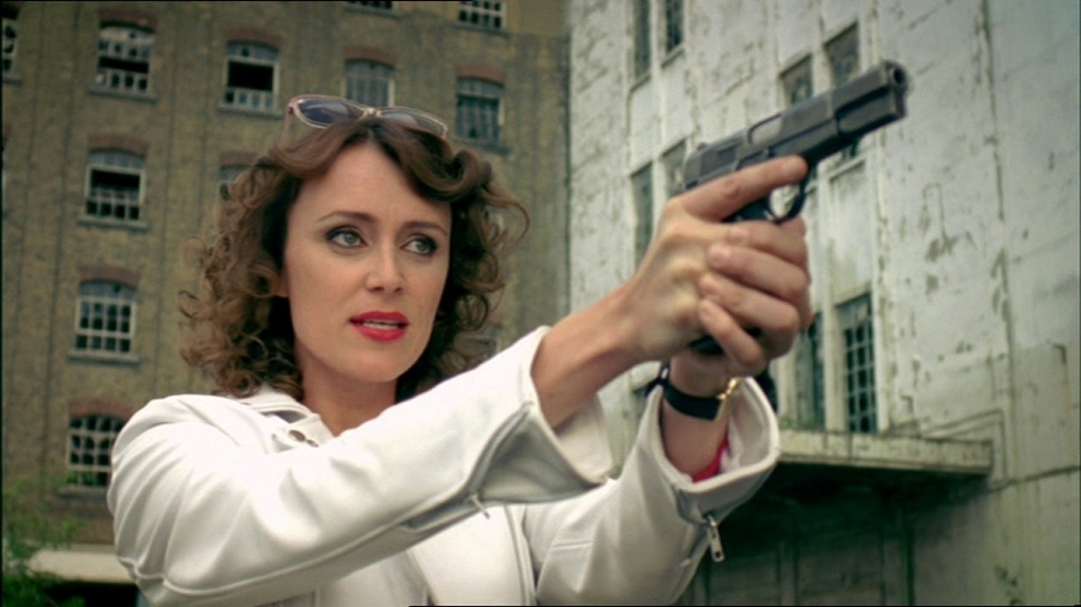 British Sci-Fi TV Summer Rundown: ASHES TO ASHES