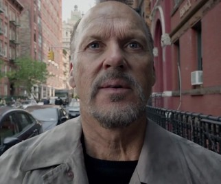 Michael Keaton is Losing His Mind In the International BIRDMAN Trailer