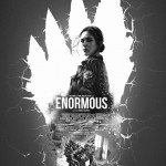 Enormous_1 2ndPrintCVR_CreatureFeature