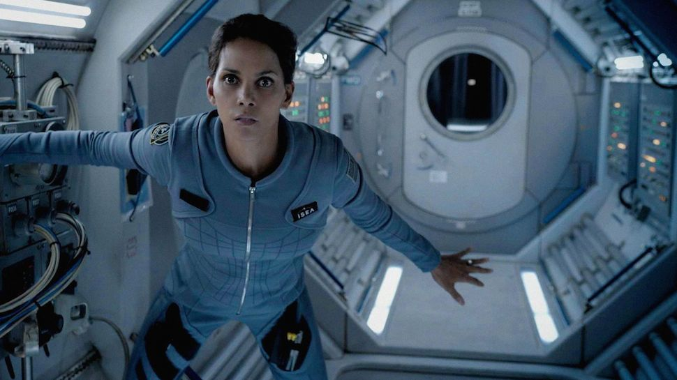 Exclusive Clip Shows How Halle Berry's EXTANT Imagines the Future