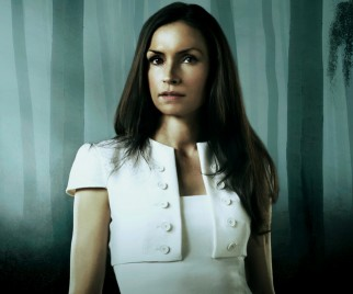 Exclusive: Famke Janssen and Eli Roth on HEMLOCK GROVE Season 2