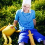 Finn and Jake | Source: http://bit.ly/1nA5kqr