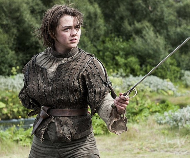GAME OF THRONES Blooper Reel Delivers Sorely Needed Laughs