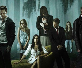 "Charles ""Chic"" Eglee Talks Showrunning HEMLOCK GROVE In Season Two"