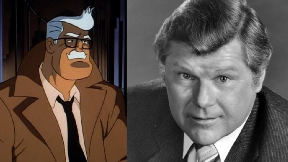 Bob Hastings, Voice of Commissioner Gordon, Passes Away at Age 89