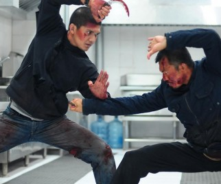 The Shelf: THE RAID 2, JODOROWSKY'S DUNE, BAD WORDS