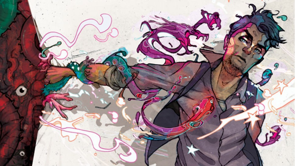 Comic Book Day: Pull List for July 2, 2014