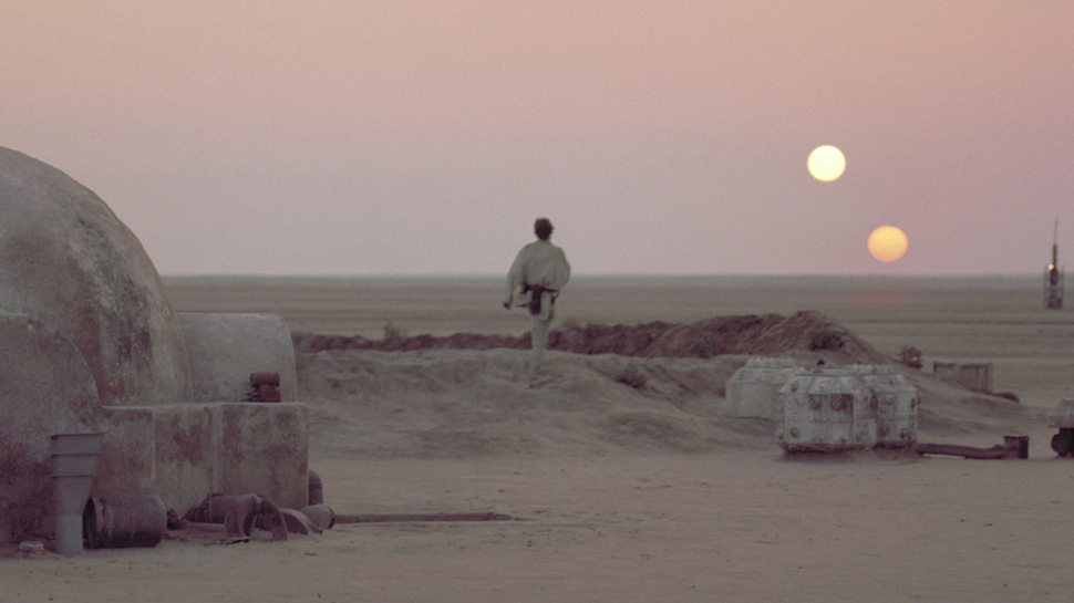 Everything You've Ever Wanted to Know About Tatooine