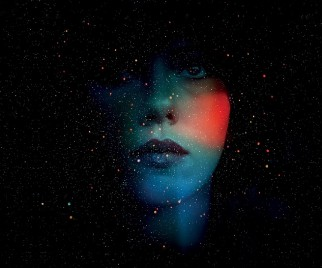 Blu-ray Review: UNDER THE SKIN