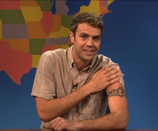 SNL Cast Member Brooks Wheelan Let Go After First Season