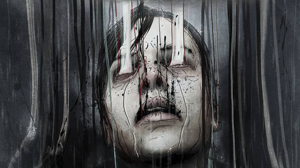 A SILENT HILL Villain Gets an Origin in IDW's ANNE'S STORY