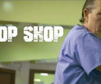 Robert Patrick Talks New Machinima Series CHOP SHOP