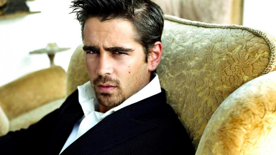 TRUE DETECTIVE Season 2 Eyeing Colin Farrell to Star