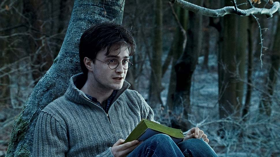 J.K. Rowling Has Published a New HARRY POTTER Story