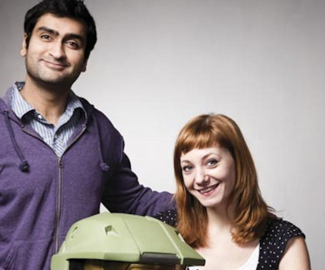 The Indoor Kids #159: SDCC News Wrapup with Kumail and Emily