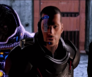 Get Hooked On This MASS EFFECT and GUARDIANS OF THE GALAXY Mash-Up Trailer