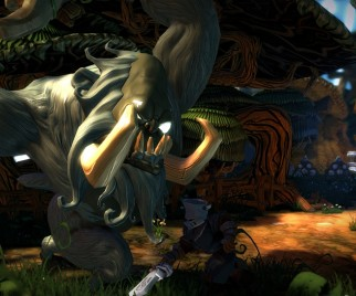 Microsoft Dates Build-a-game PROJECT SPARK for October
