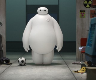 We Meet the Men of Action Behind BIG HERO 6 and BEN 10