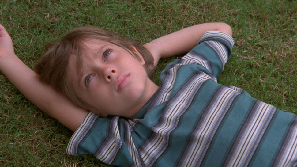Exclusive: New Poster for BOYHOOD