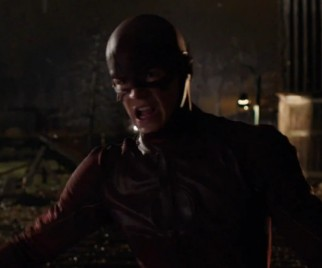 Get a Glimpse of the Weather Wizard in the Latest Trailer for THE FLASH