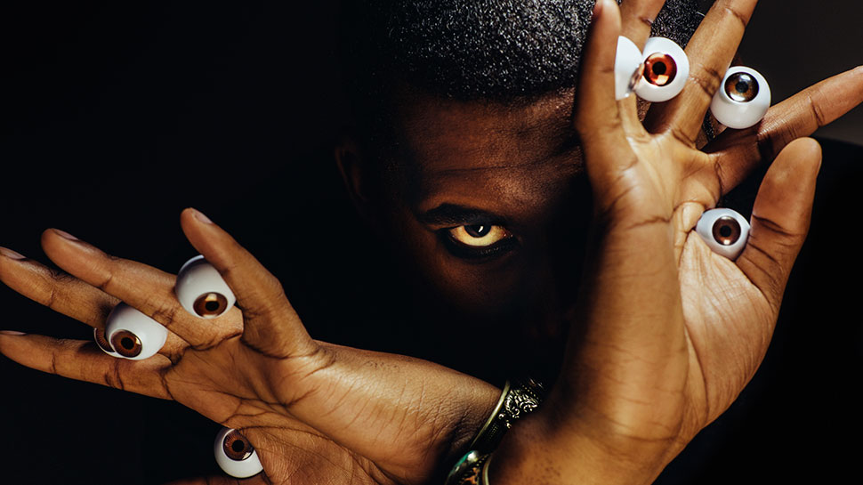 Sample YOU'RE DEAD, the New Flying Lotus Album (NSFW)
