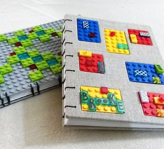 LEGO journal 1