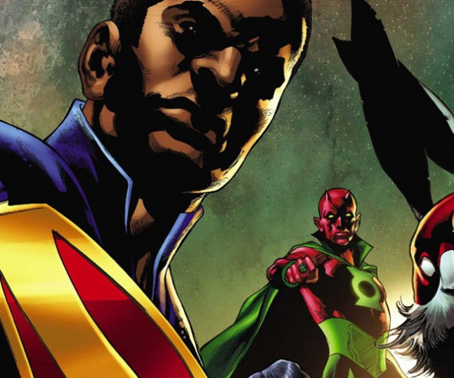 Earth is Doomed in this Preview of Grant Morrison's THE MULTIVERSITY