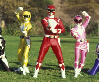 POWER RANGERS Reboot Sets July 2016 Release Date