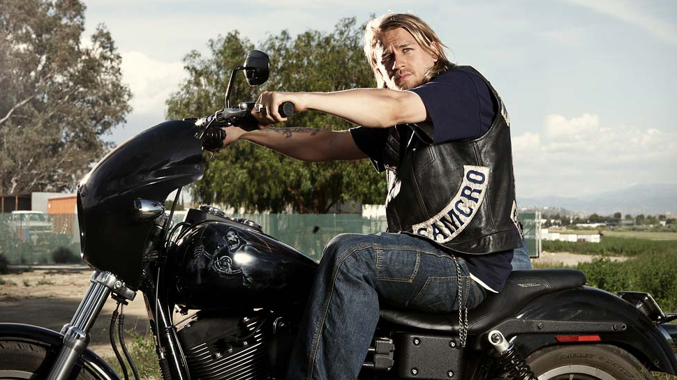 SONS OF ANARCHY Teases its Final Ride with a New Trailer