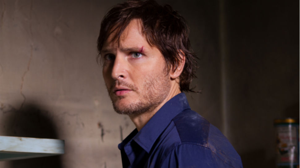 Interview: Peter Facinelli Discusses THE DAMNED