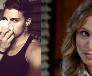 ARROW Casting: An Ex For Felicity and Trouble With a SUPERNATURAL Cupid