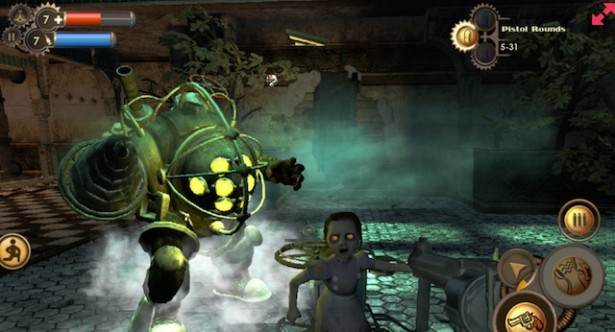 bioshock-ipad-gameplay