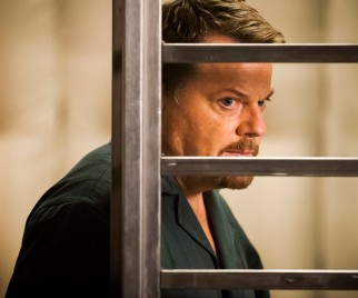 David Slade, Eddie Izzard Reunite For Live-Action POWERS