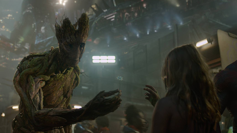 Can't Wait to Buy Your Own Dancing Groot? Make One Like This