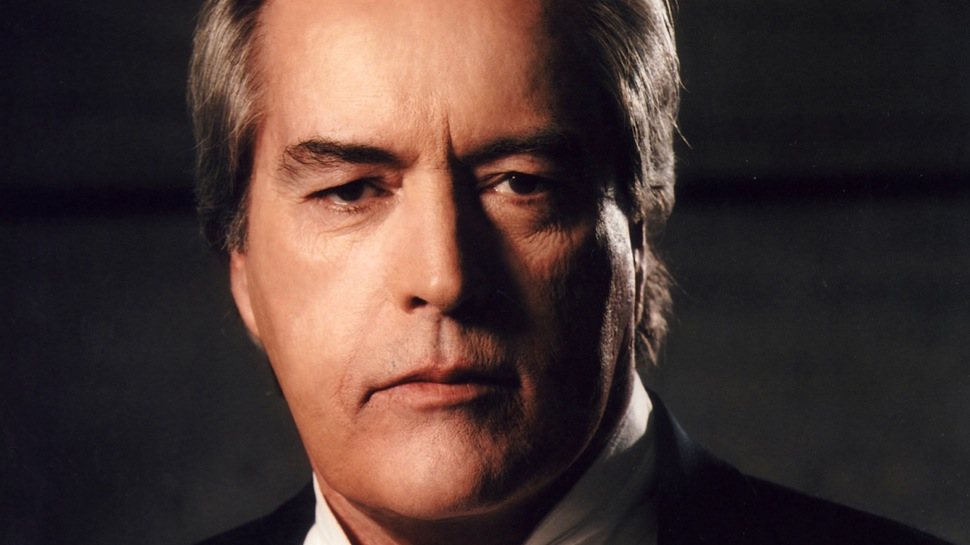 Humans From Earth #11: Powers Boothe