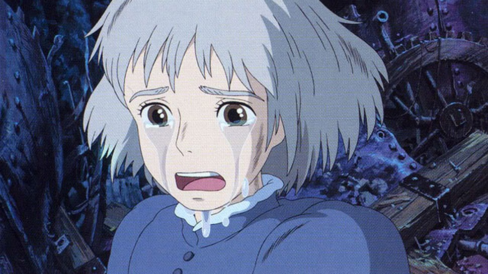 Report: The Future of Studio Ghibli in Question