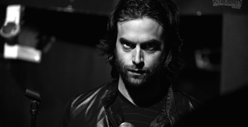 Spotlight: Nerdist Podcast: Chris D'Elia